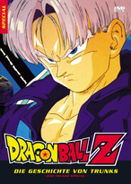 Dragonball Z - Special 1 - Die Geschichte von Trunks