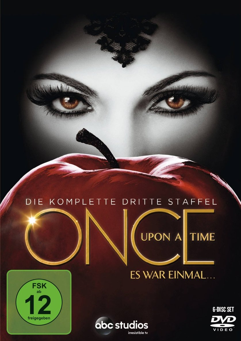 Once Upon A Time Staffel