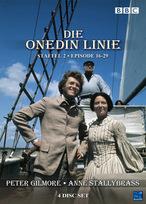Die Onedin-Linie - Staffel 2