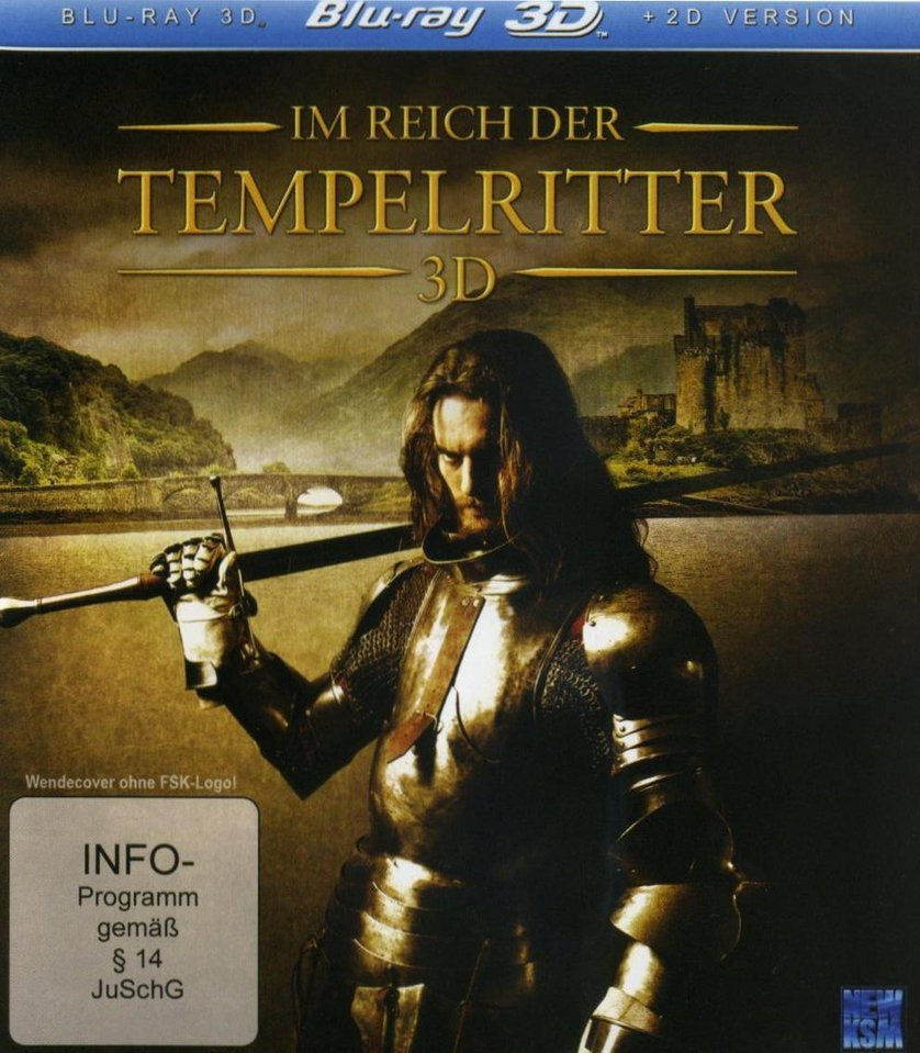 Tempelritter Film