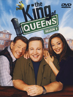 the king of queens staffel 2 dvd oder blu ray leihen. Black Bedroom Furniture Sets. Home Design Ideas