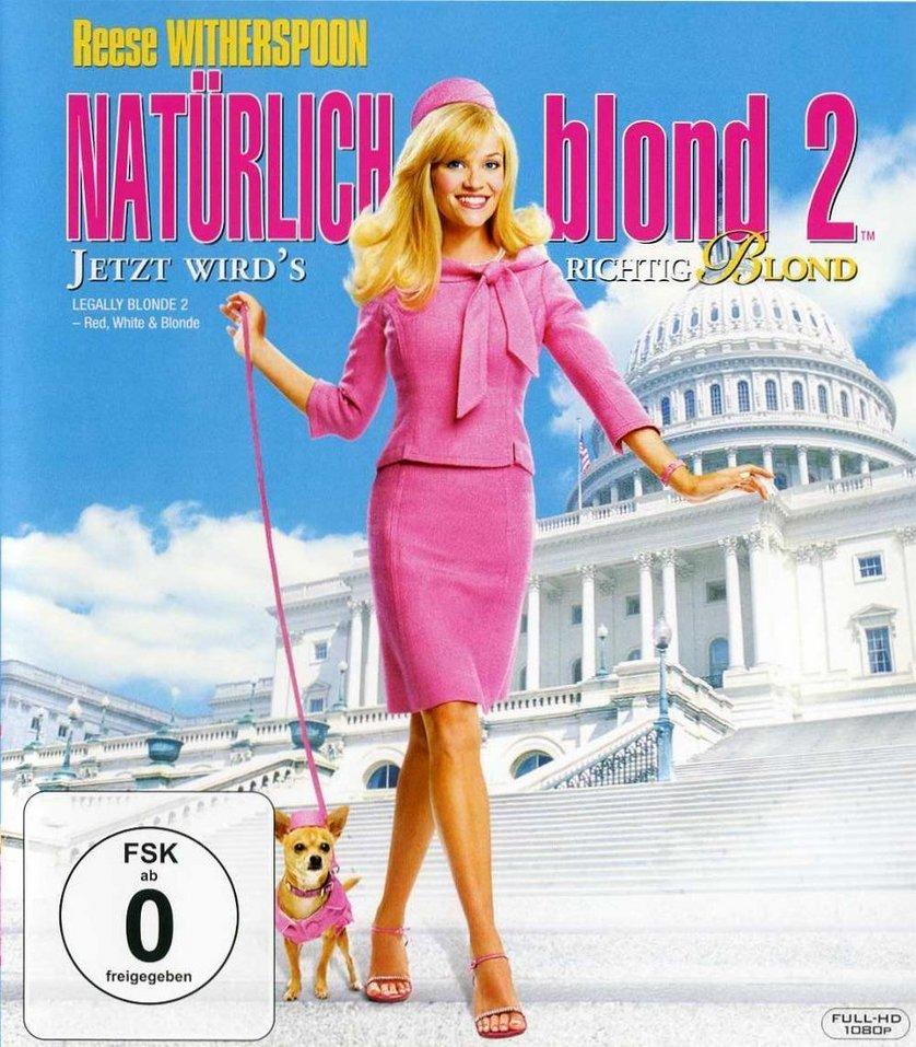 Natürlich Blond 2 Stream