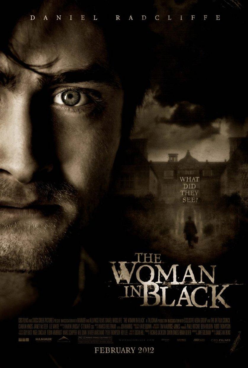Die Frau In Schwarz 2