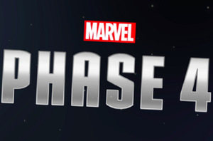 PHASE FOUR © Marvel Studios 2020 - 2021