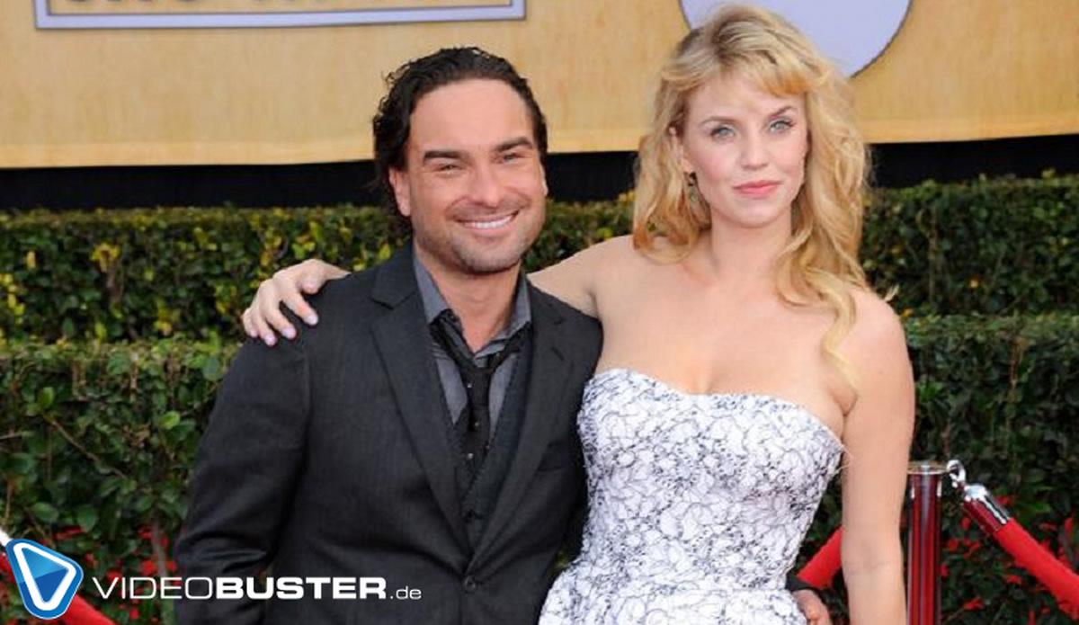 Rings mit Johnny Galecki: Johnny 'Big Bang Theory' Galecki im Horrorfilm 'Rings'