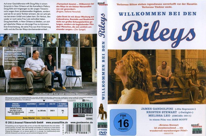 Willkommen bei den Rileys 2010 - Film Deutsch