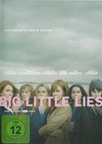Big Little Lies - Staffel 2