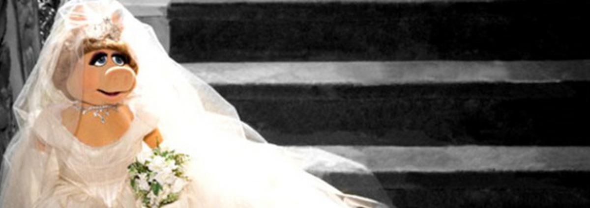 The Muppets: Vivienne Westwood kreiert Kleid für Miss Piggy