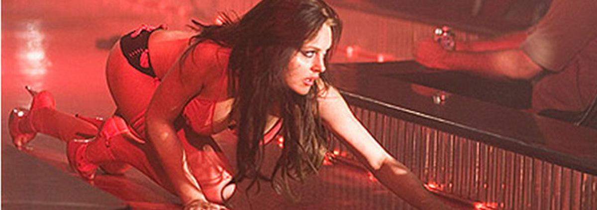 Hangover: Lindsay Lohan: Zu jung für Rolle als Stripperin
