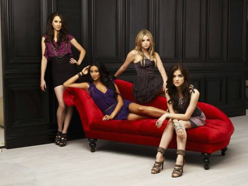 pretty little liars staffel 1 folge 1