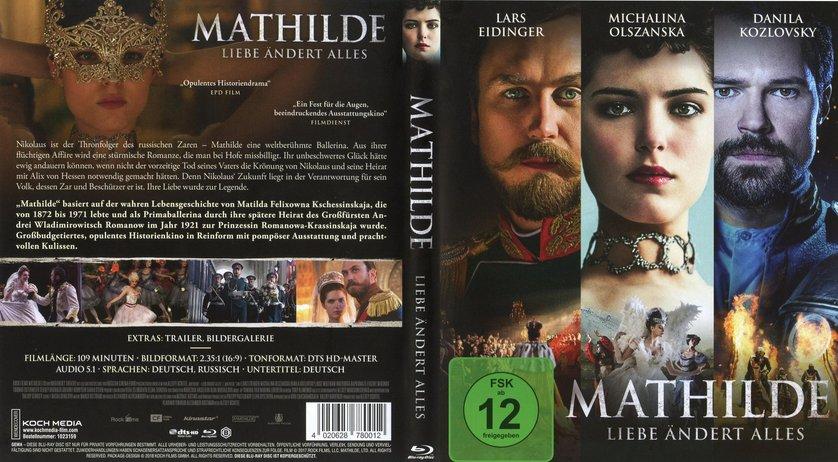 Mathilde Liebe ändert Alles