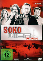 SOKO Wien - Staffel 4