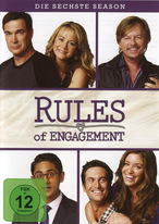 Rules of Engagement - Staffel 6