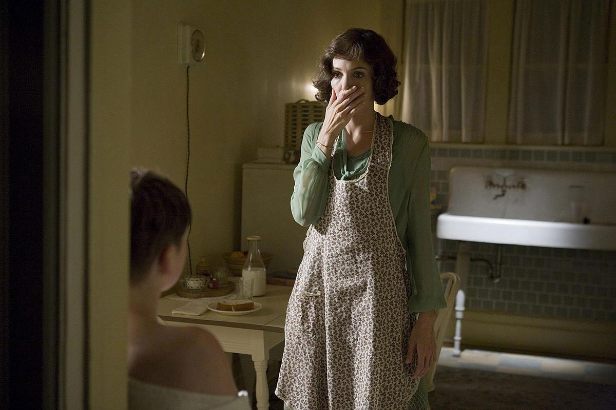 Angelina Jolie in 'Der fremde Sohn' © Universal 2008