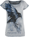Harry Potter Ravenclaw - The Raven powered by EMP (T-Shirt)