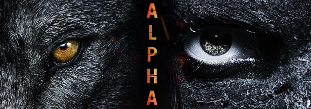 Alpha: Wenn aus einem Jungen ein Krieger wird...