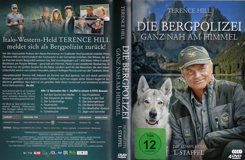 Die Bergpolizei Stream Deutsch