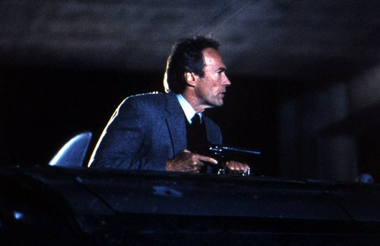 Dirty Harry 5 - Das Todesspiel