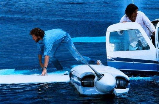 Der weiße Hai 4