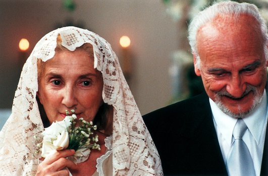 Der Sohn der Braut