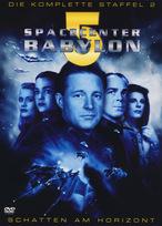 Spacecenter Babylon 5 - Staffel 2