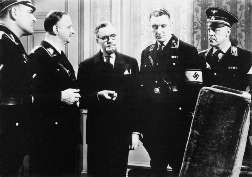 Sein Oder Nichtsein 1942