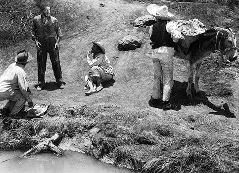 der schatz der sierra madre stream