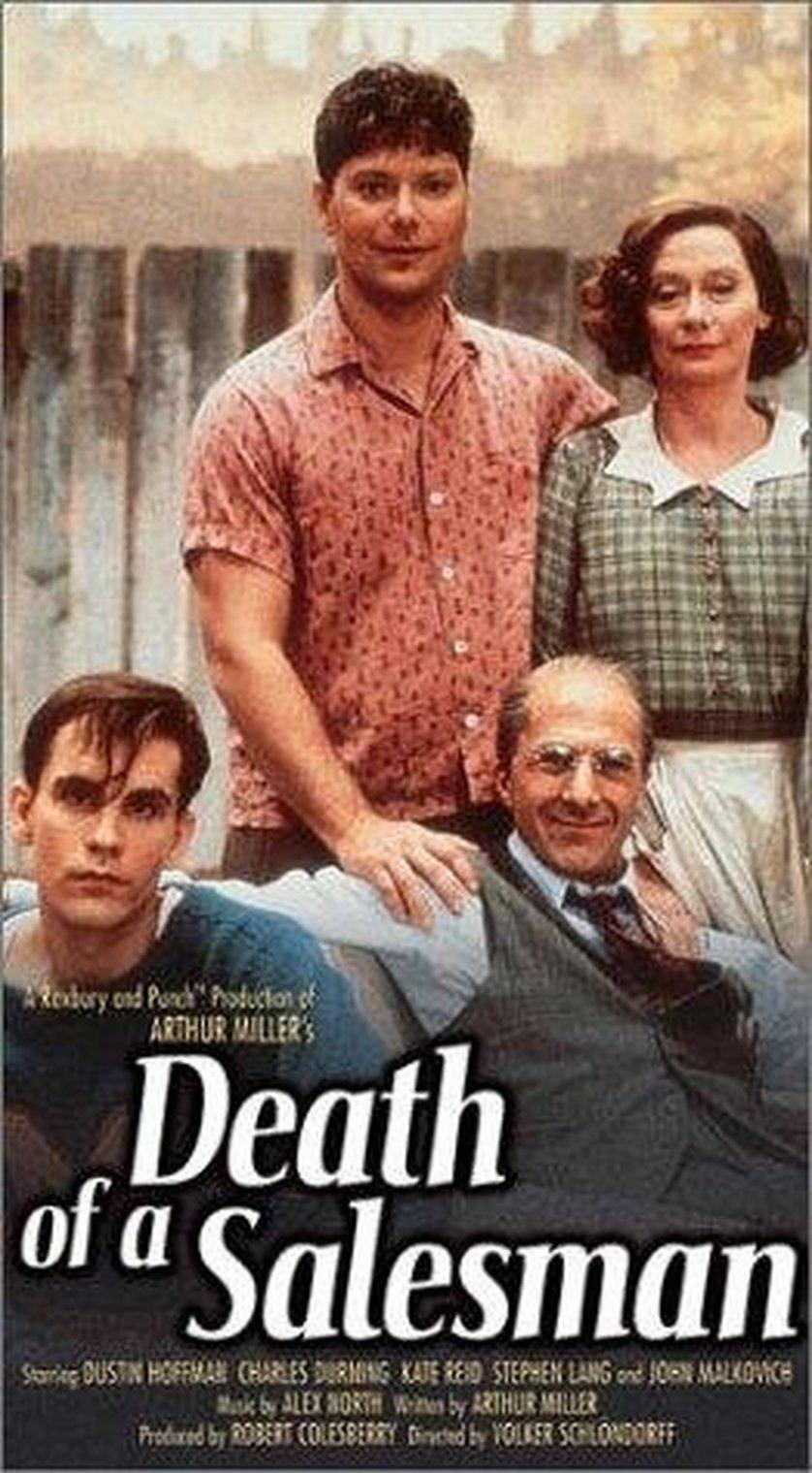 Der Tod Eines Handlungsreisenden