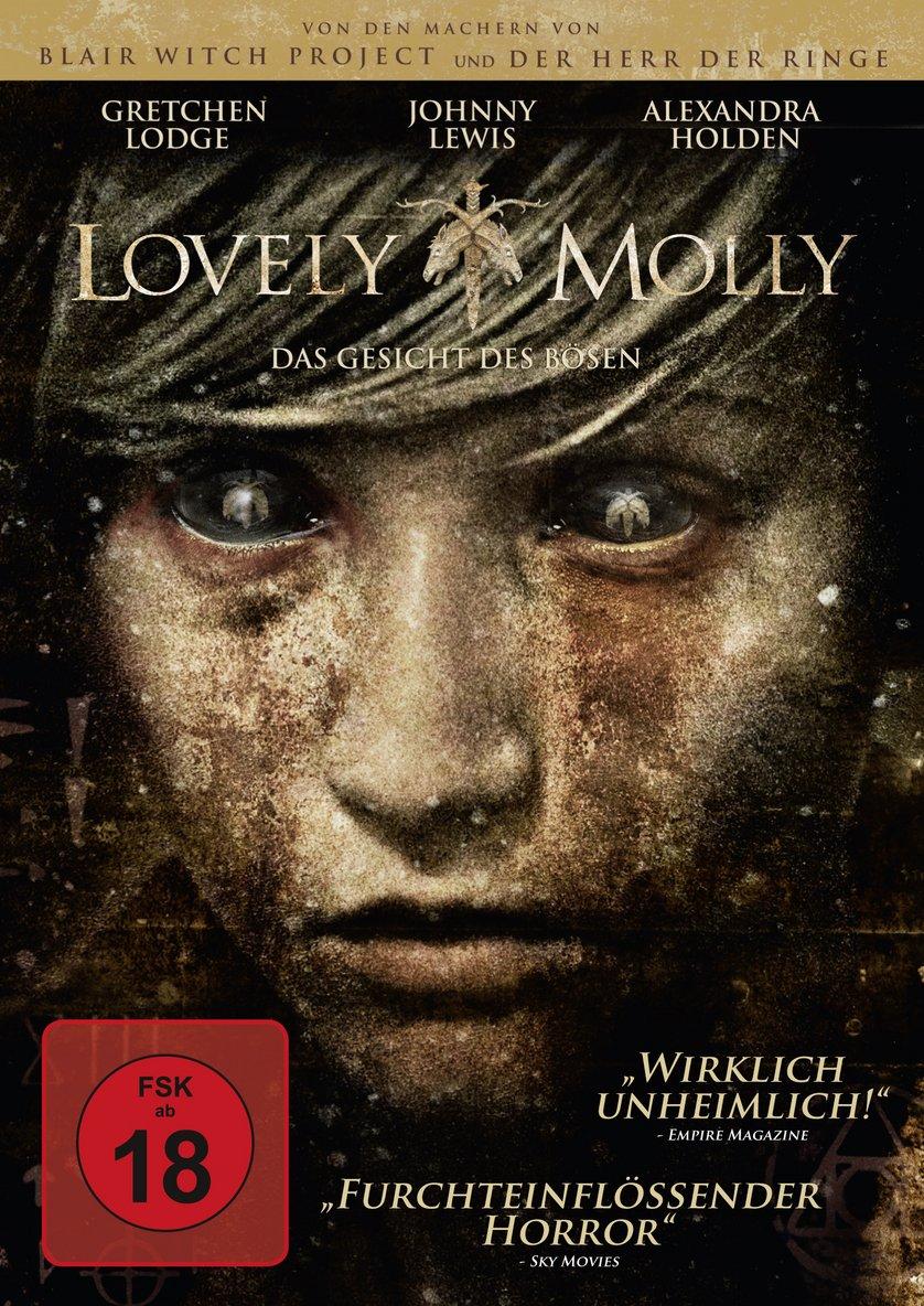 lovely molly stream deutsch