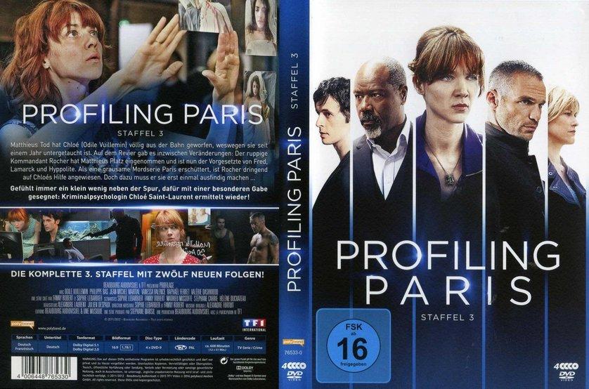 profiling paris staffel 8