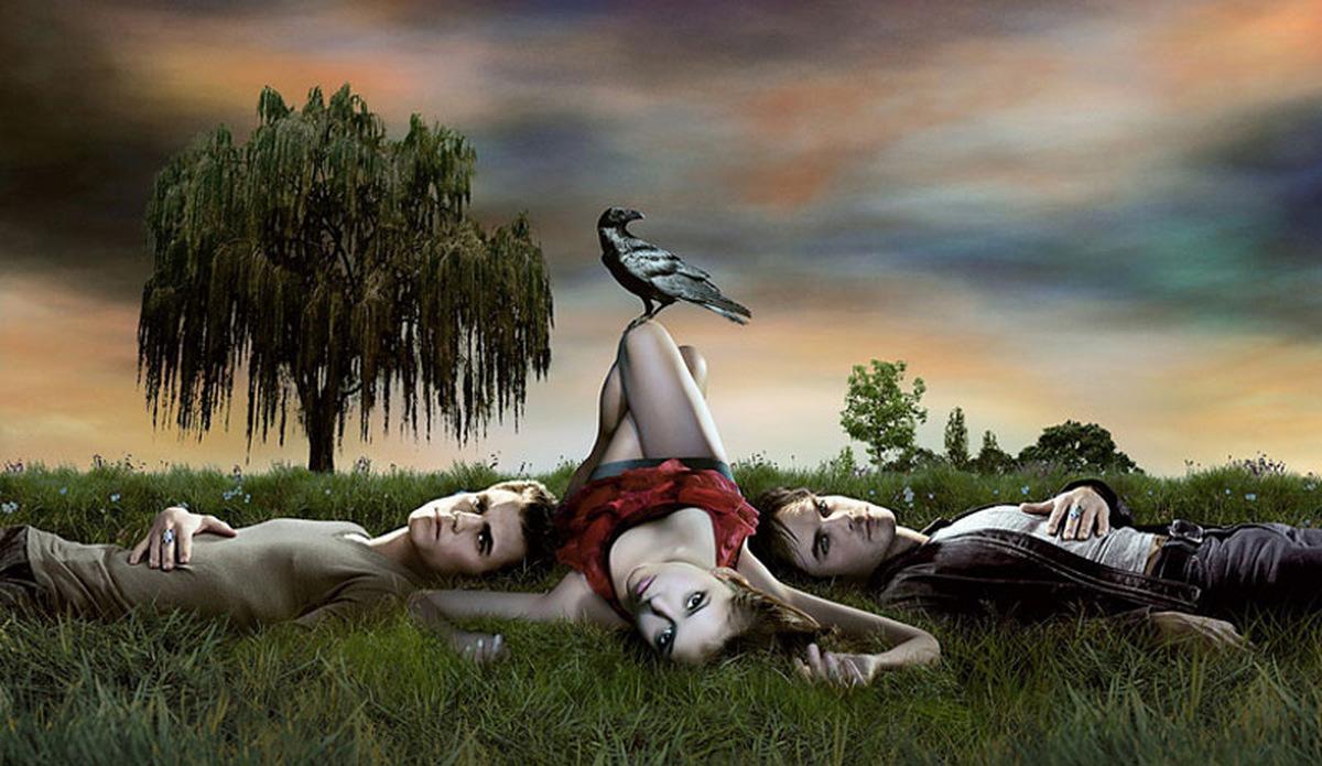 Vampire Diaries Serien-Special: Liebes Tagebuch... muss ich den Tod wählen um zu leben?