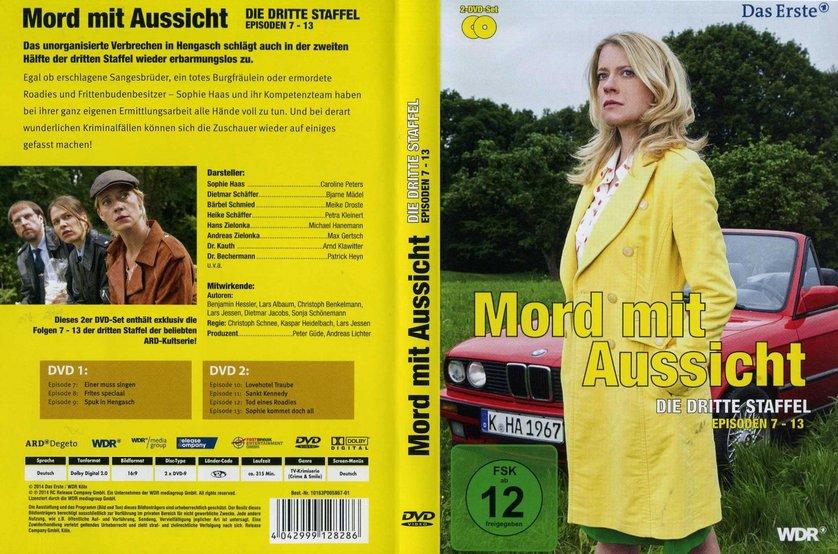 Mord Mit Aussicht Staffel 3 Dvd Oder Blu Ray Leihen Videobusterde