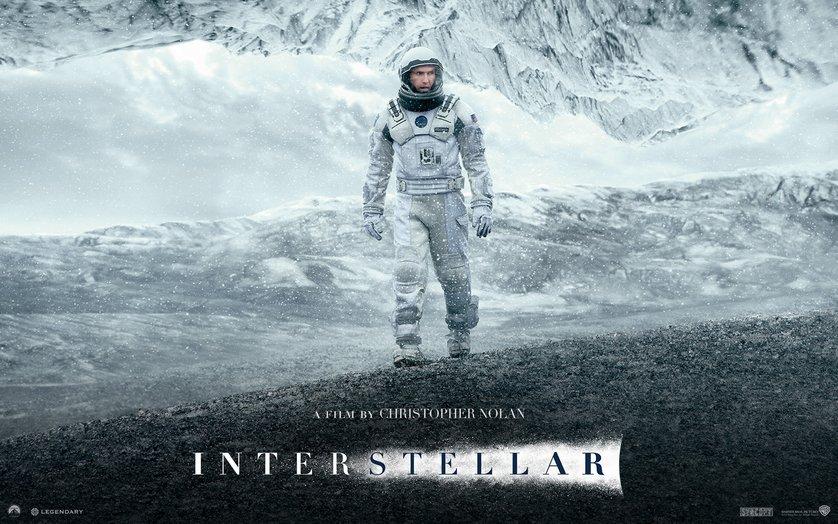 Interstellar Bewertung
