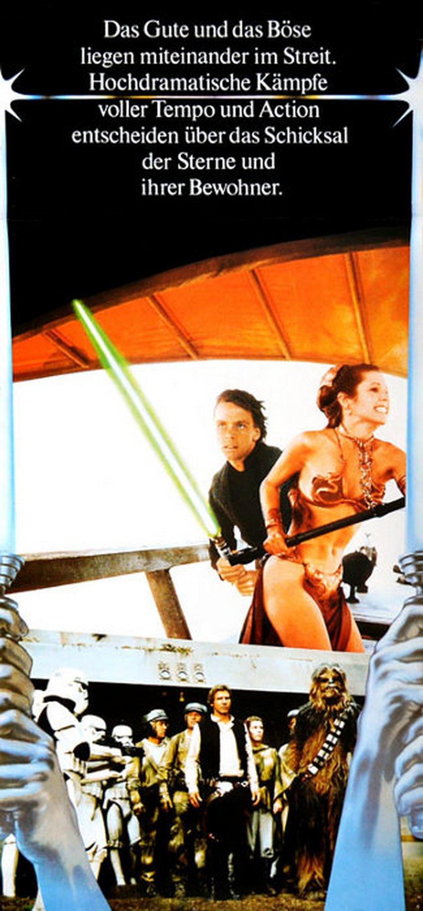 Die Rückkehr Der Jedi Ritter Stream