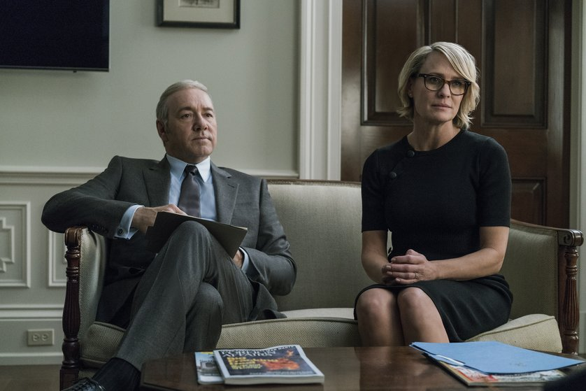 House Of Cards Bewertung