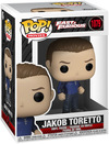 The Fast And The Furious 9 - Jakob Toretto Vinyl Figur 1079 powered by EMP (Funko Pop!)