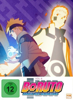 Boruto - Naruto Next Generations - Volume 4