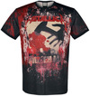 Metallica Amplified Collection - Kill 'Em All powered by EMP (Trikot)