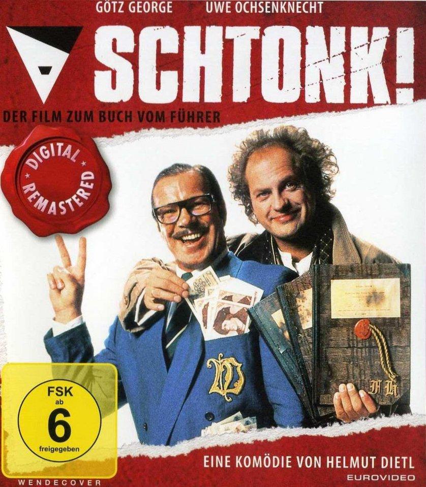 Schtonk Stream