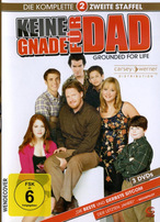 Keine Gnade für Dad - Staffel 2