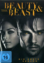 Beauty & the Beast - Staffel 1
