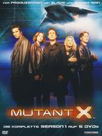 Mutant X - Staffel 1