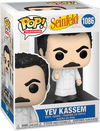 Seinfeld Yev Kassem Vinyl Figur 1086 powered by EMP (Funko Pop!)