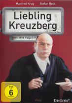 Liebling Kreuzberg - Staffel 5