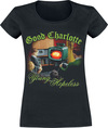 Good Charlotte Young & Hopeless powered by EMP (T-Shirt)