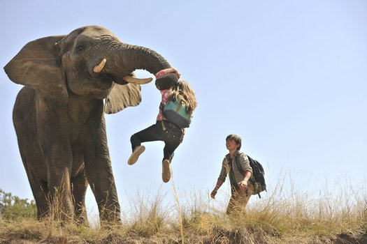 Kleine Helden, große Wildnis 2