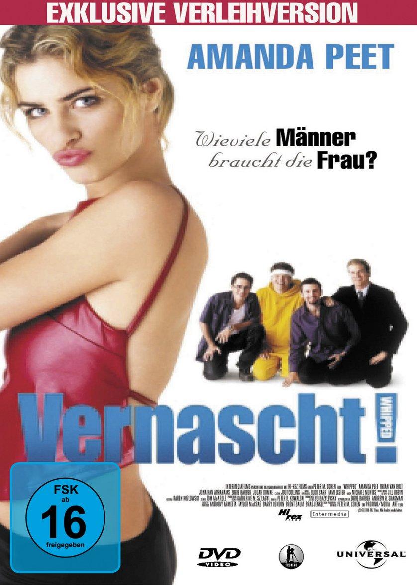 Vernascht!: DVD oder Blu-ray leihen - VIDEOBUSTER de