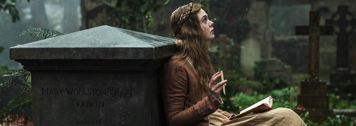 Mary Shelley: Wer war die Frau, die Frankenstein erschuf?