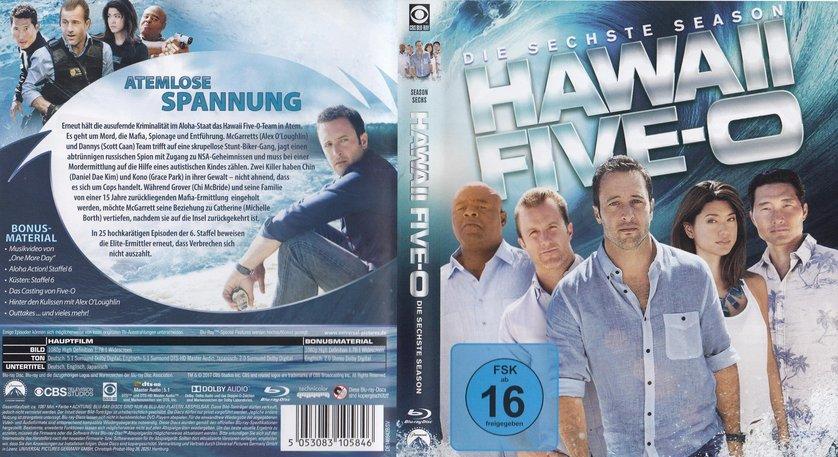 Hawaii Five O Staffel 6 Deutschland