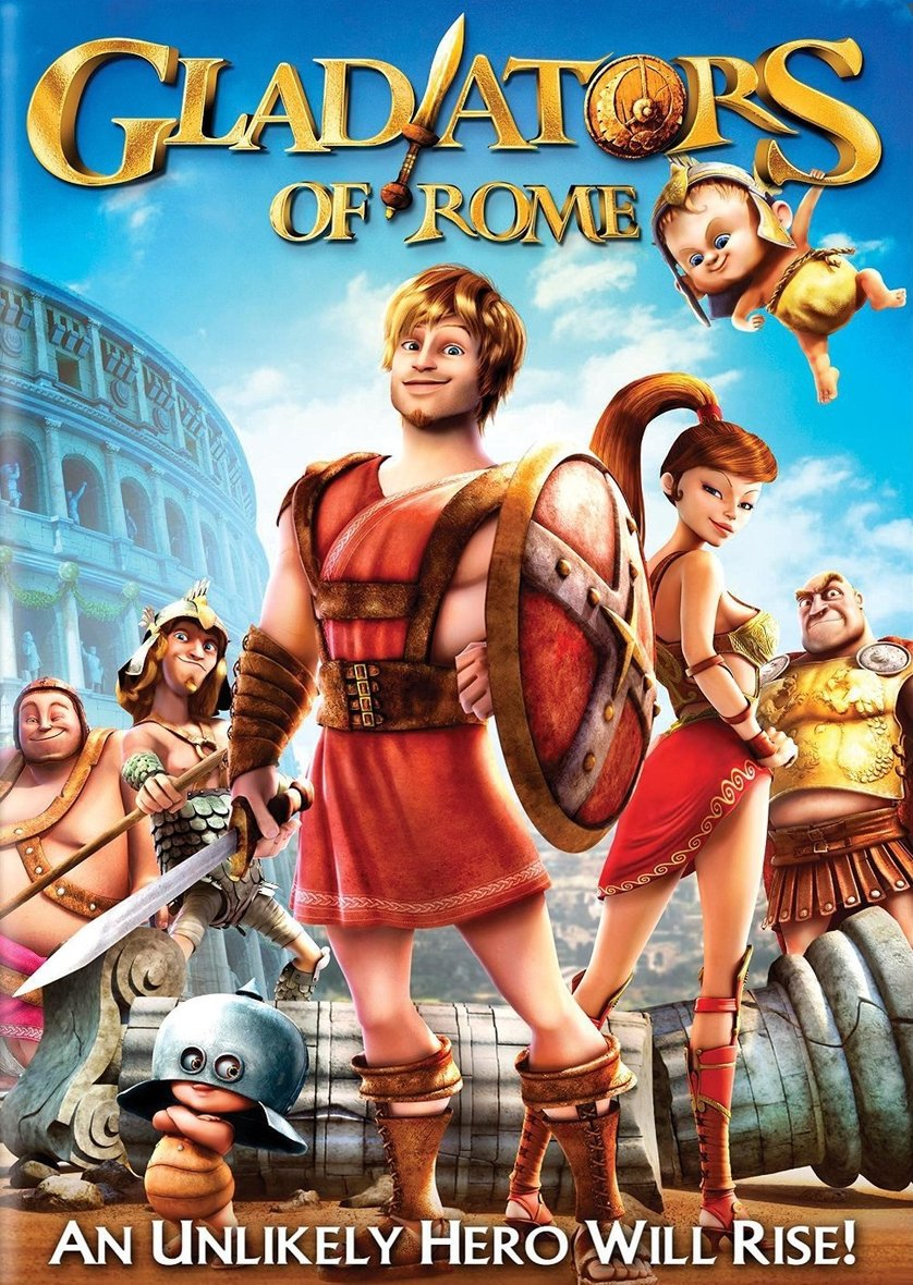Gladiatoren Filme
